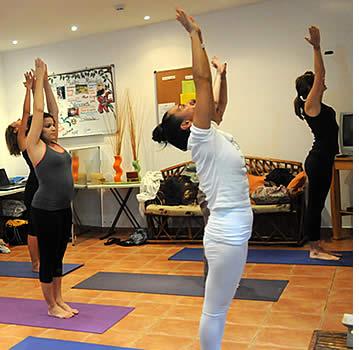 Yoga-Kurse in Boquete, Panama